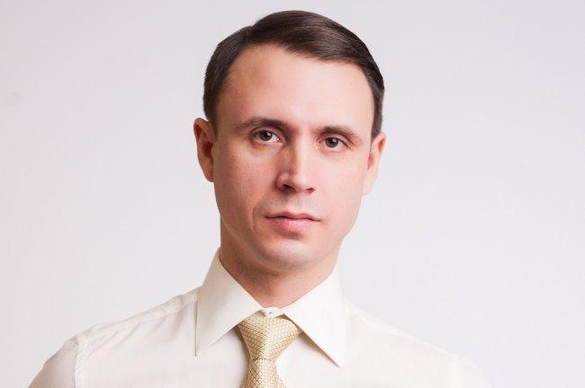 Актер Вячеслав Железняков фото