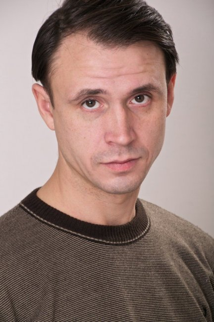 Вячеслав Железняков актеры фото биография