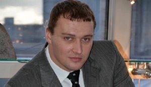 Дмитрий Свергунов