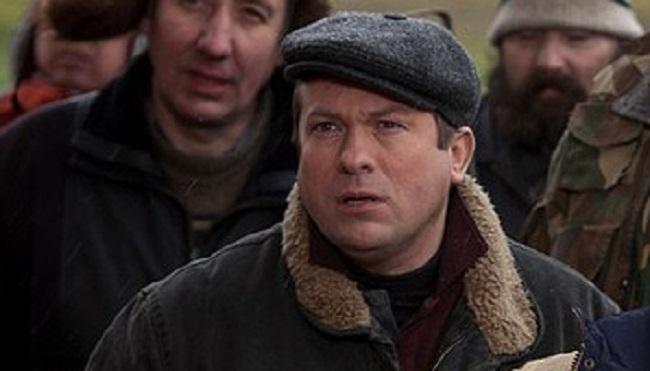 Владимир Грицевский (Младший)