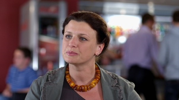 Дарья Гончарова