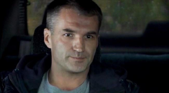 Фото актера Андрей Гурьянов, биография и фильмография