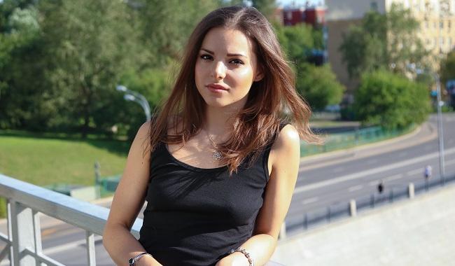 Анна Глаубэ