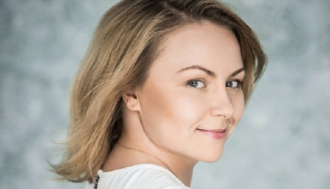 Наталья Вихрян