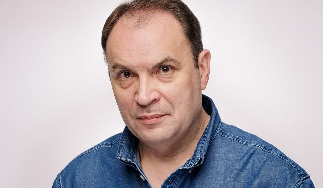 Фото актера Андрей Москвичёв, биография и фильмография