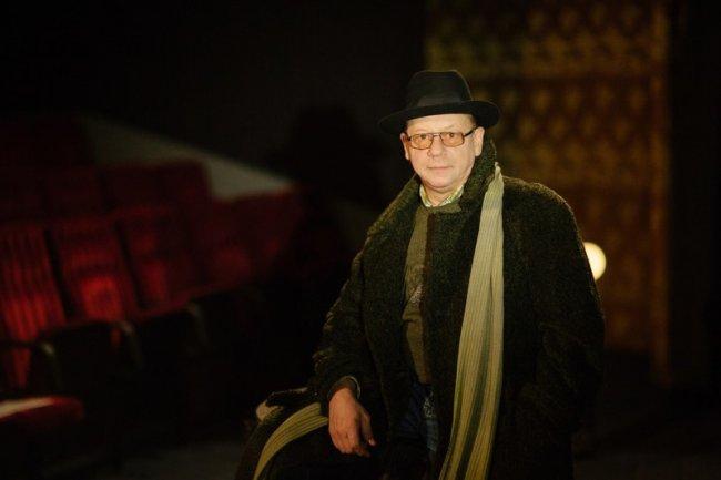 Петр Рабчевский актеры фото сейчас
