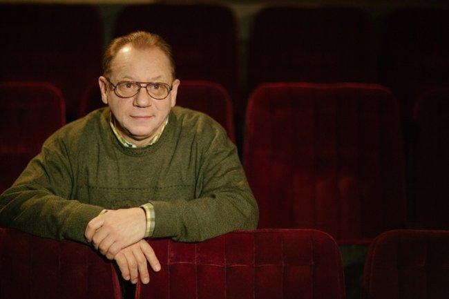 Актер Петр Рабчевский фото