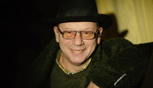 Фото актера Петр Рабчевский