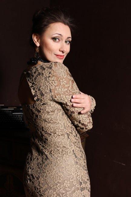 Фото актера Жанна Семёнова