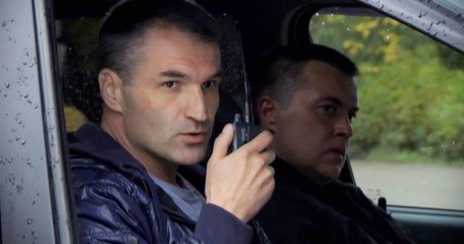 Андрей Гурьянов актеры фото биография