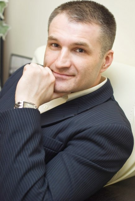 Актер Андрей Гурьянов фото