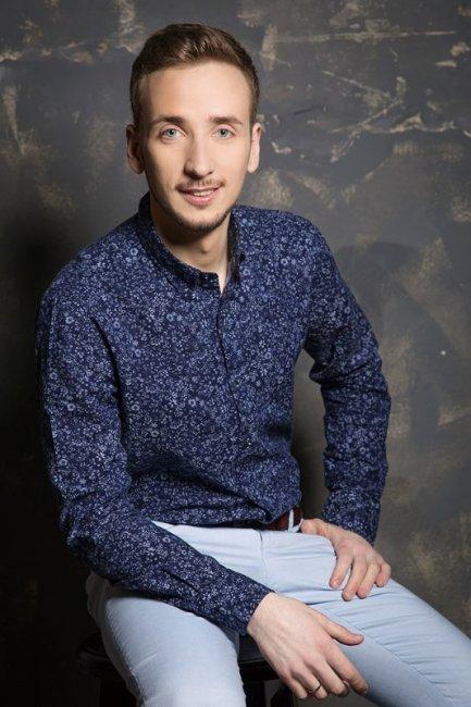 Роман Лях (2) актеры фото биография