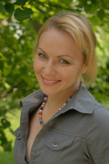 Актер Наталья Вихрян фото