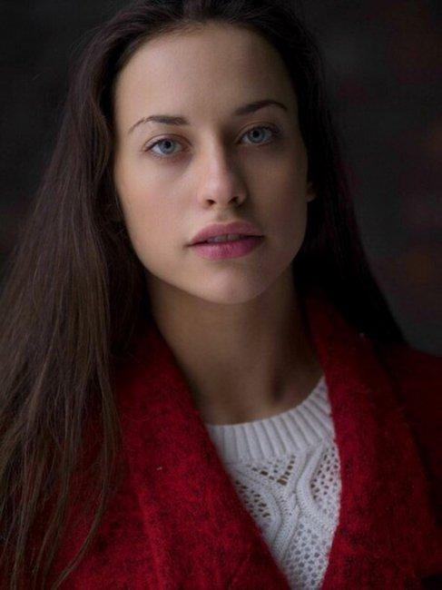 Алена Савастова актеры фото сейчас