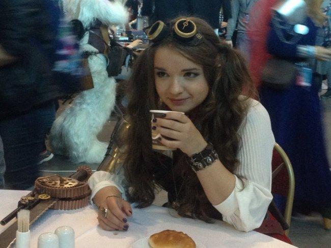 Мария Щекатурова актеры фото биография