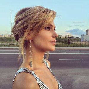 Актер Наталья Чистякова-Ионова (Глюкоза) фото