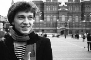 Фото актера Владимир Кузнецов (9)