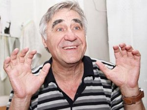 Анатолий Васильев (2) актеры фото биография