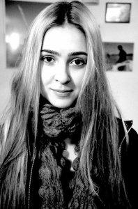 Фото актера Марина Сердешнюк