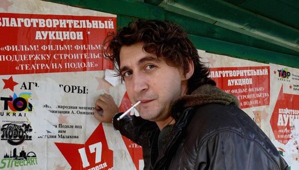 Фото актера Сергей Коршиков, биография и фильмография