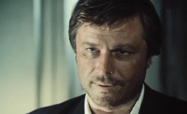 Фото актера Юрий Гусев, биография и фильмография