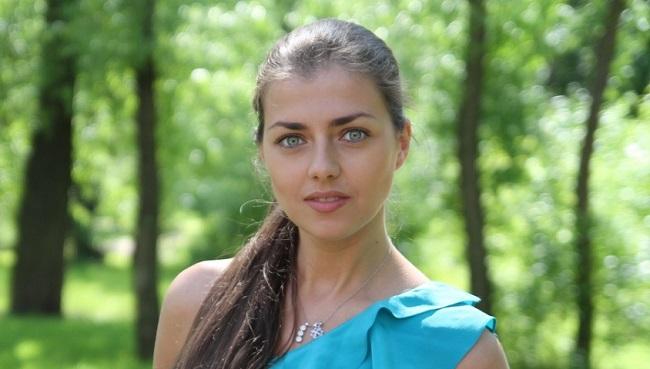 Евгения Лапова