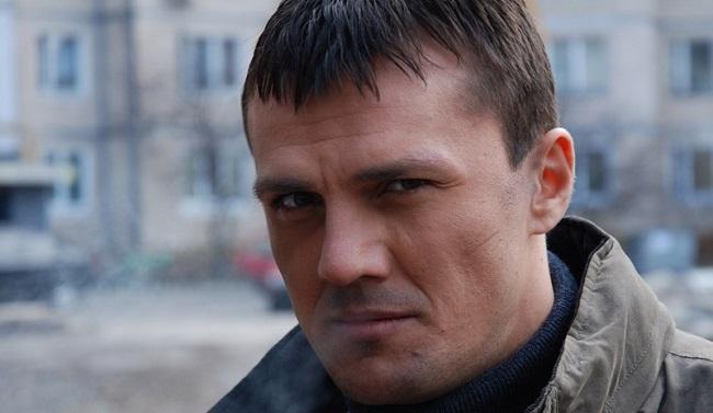 Фото актера Алексей Зорин, биография и фильмография