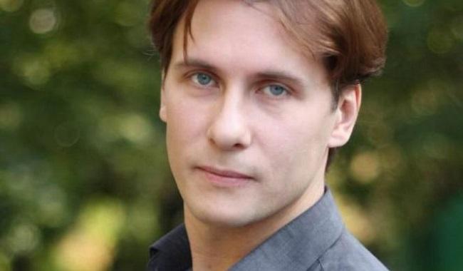 Николай Рытенко