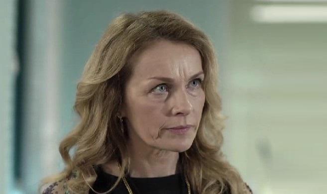Елена Сикорская
