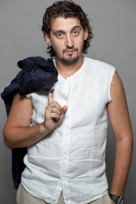 Сергей Коршиков актеры фото биография
