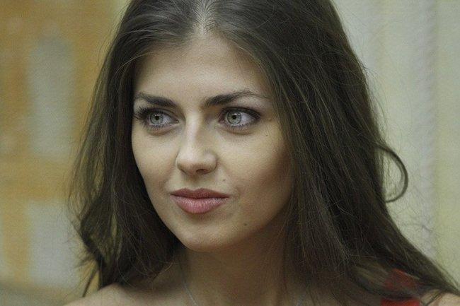 Евгения Лапова актеры фото биография