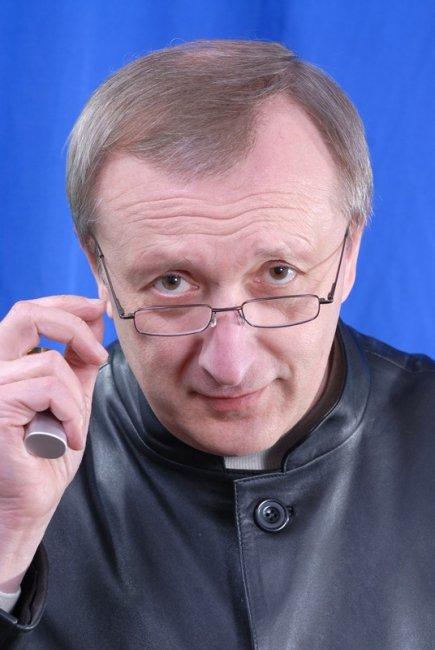 Сергей Солодов актеры фото биография