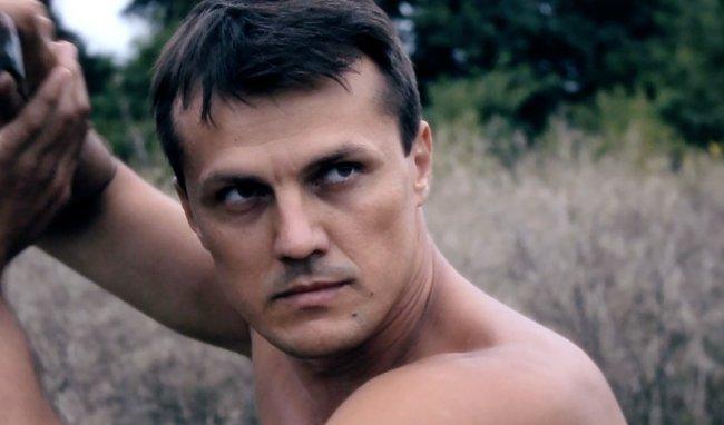 Фото актера Алексей Зорин
