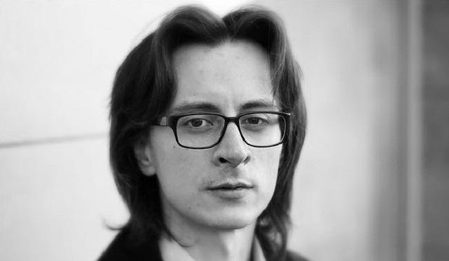 Фото актера Александр Терехов, биография и фильмография