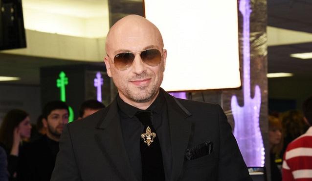 Фото актера Дмитрий Нагиев, биография и фильмография