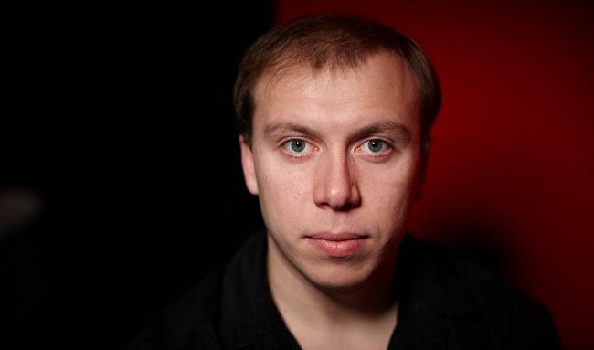 Фото актера Денис Кутузов, биография и фильмография