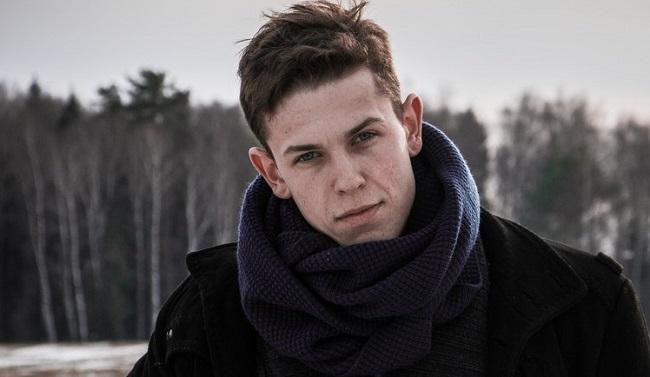 Семен Барков