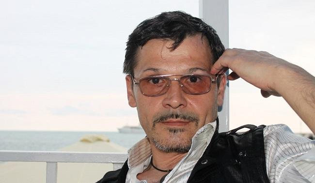 Фото актера Вадим Руденко, биография и фильмография