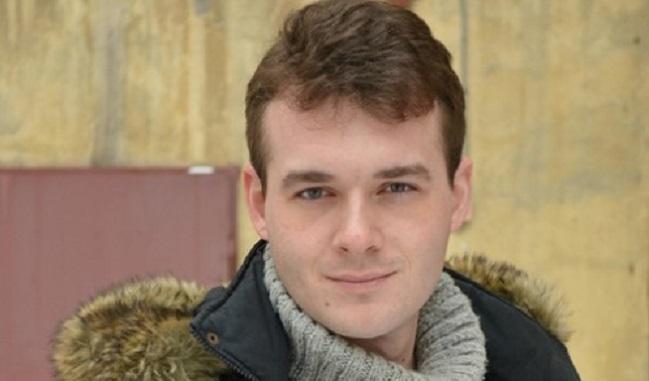 Фото актера Александр Конев, биография и фильмография