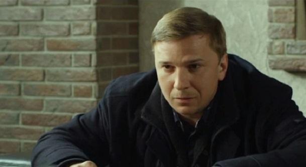 Фото актера Сергей Ионкин, биография и фильмография