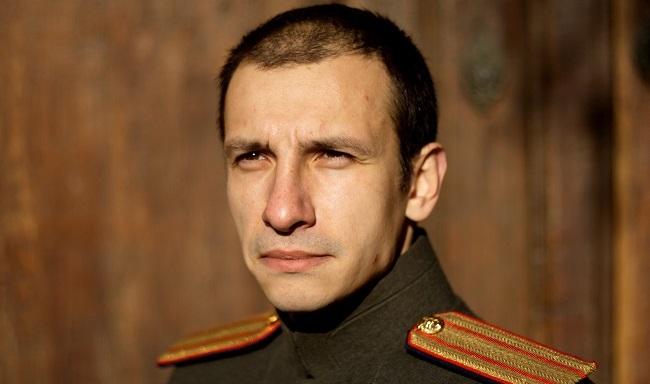 Максим Каменков
