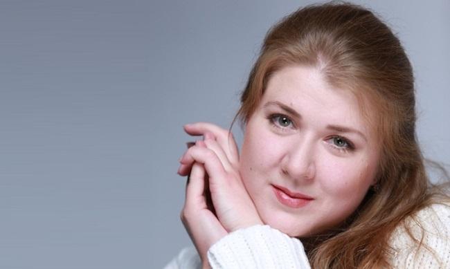 Фото актера Марина Антонова, биография и фильмография