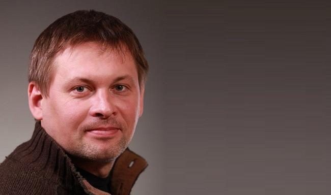 Фото актера Евгений Сафронов, биография и фильмография