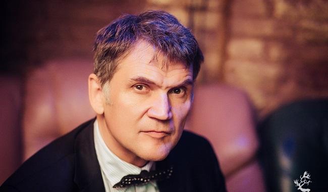 Фото Сергей Селянинов