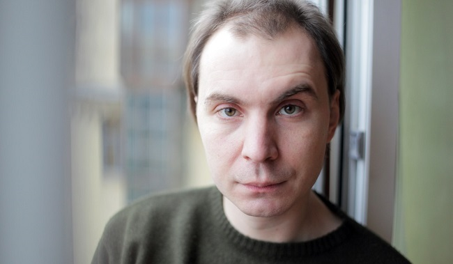Олег Рязанцев