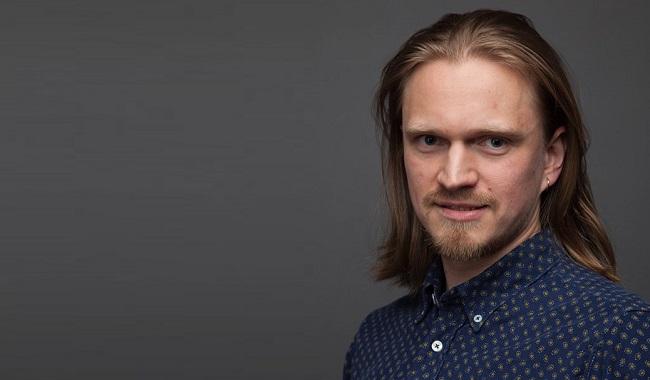 Фото актера Дмитрий Могучев, биография и фильмография