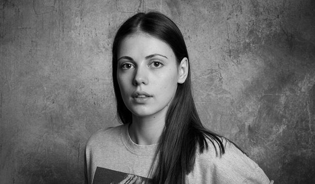 Фото Анжелика Маркелова