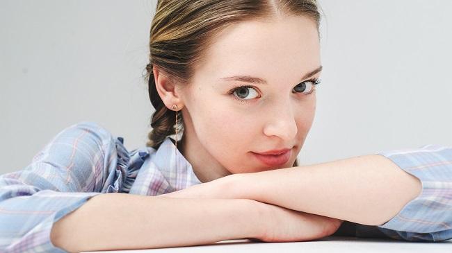 Фото актера Кристина Александрова, биография и фильмография