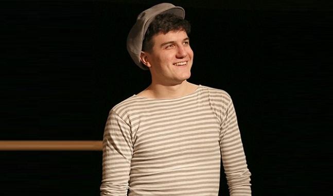 Фото актера Александр Крючков (2), биография и фильмография