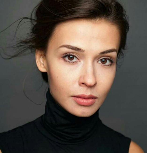 Актер Екатерина Седик фото